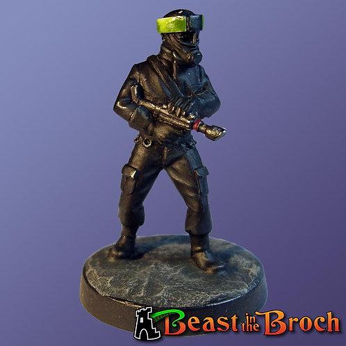 FedSec Trooper 1C
