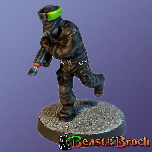 FedSec Trooper 2B