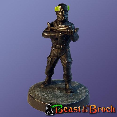 FedSec Trooper 1A