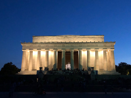 Washington DC Top 10 Touring; What to do, When to do it and Where to stay