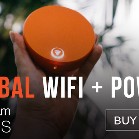 The (almost) Perfect Wifi Solution