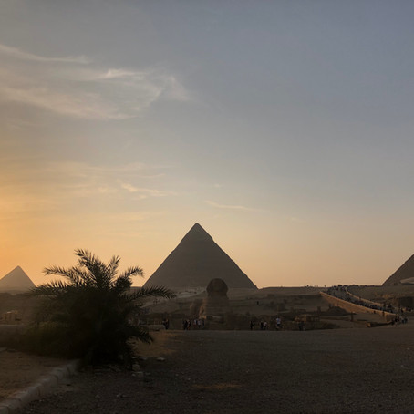 How to Travel in Egypt