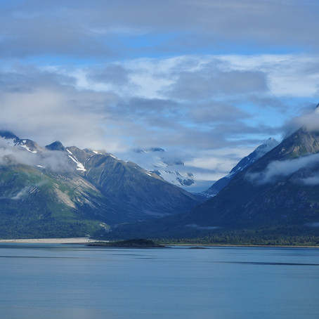 Things I Learned on Our Family Reunion Alaskan Cruise