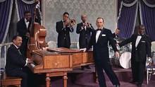 """A """"High Society"""" Piano"""