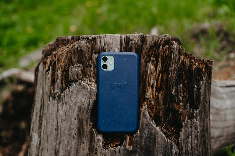 Najture Case in Wood