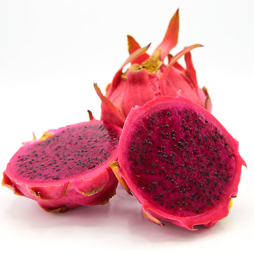 Red Dragon Fruit Box