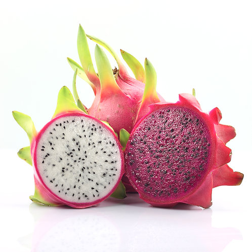 Mixed Dragon Fruit Box (Pink/Red/White/Yellow) - based on availability)