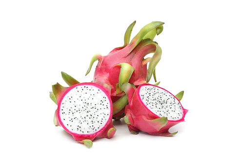 White Dragon Fruit Box