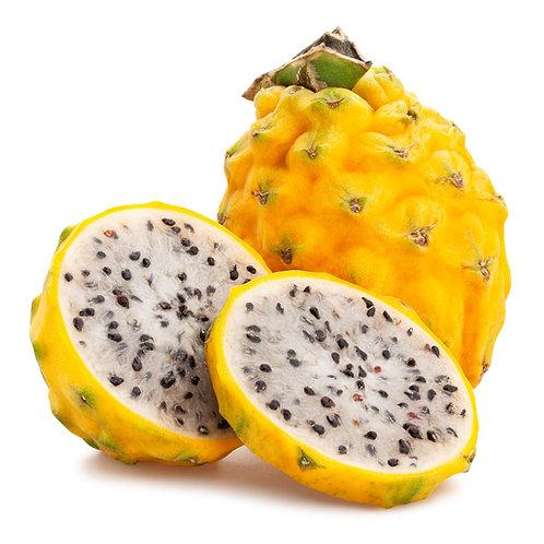 Yellow Dragon Fruit Box