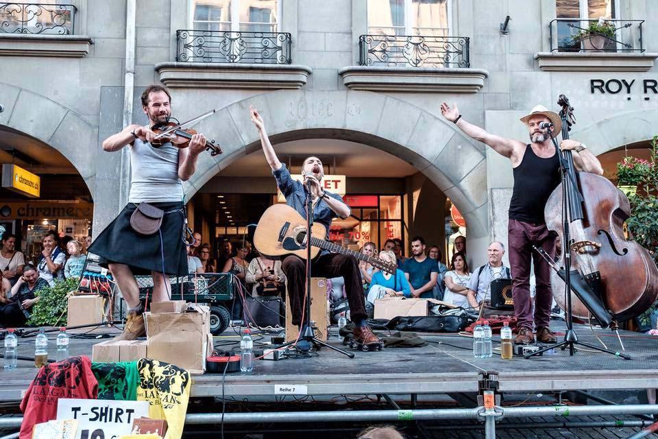Langan Band Bern (1)