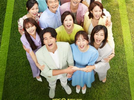 """[제작지원] JTBC 월화드라마 """"오! 삼광빌라!"""""""