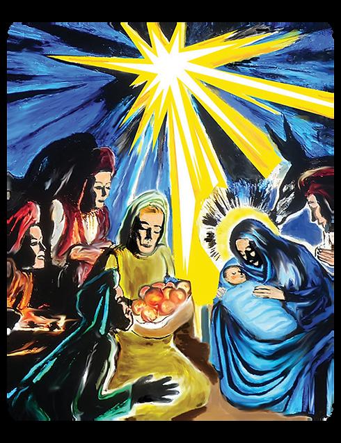 Blessed Sacrament Light
