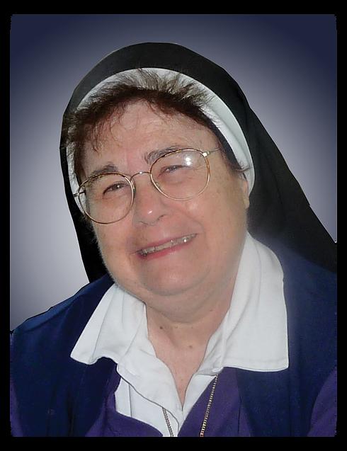 Sister Jean Dominici