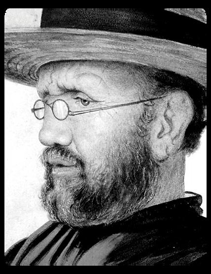 Father Damien - Joseph De Veuster