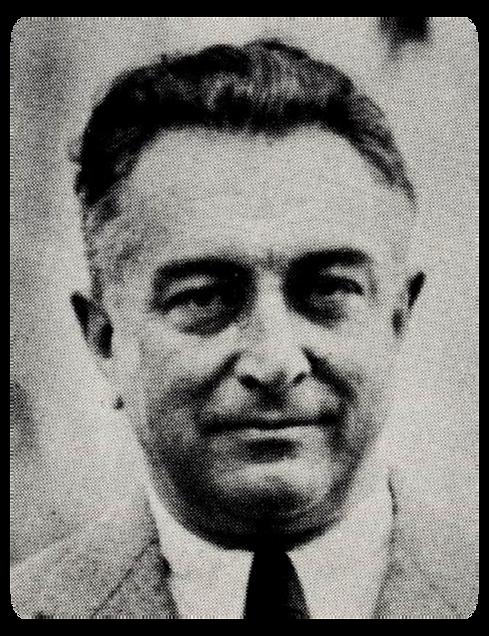 Andre Girard