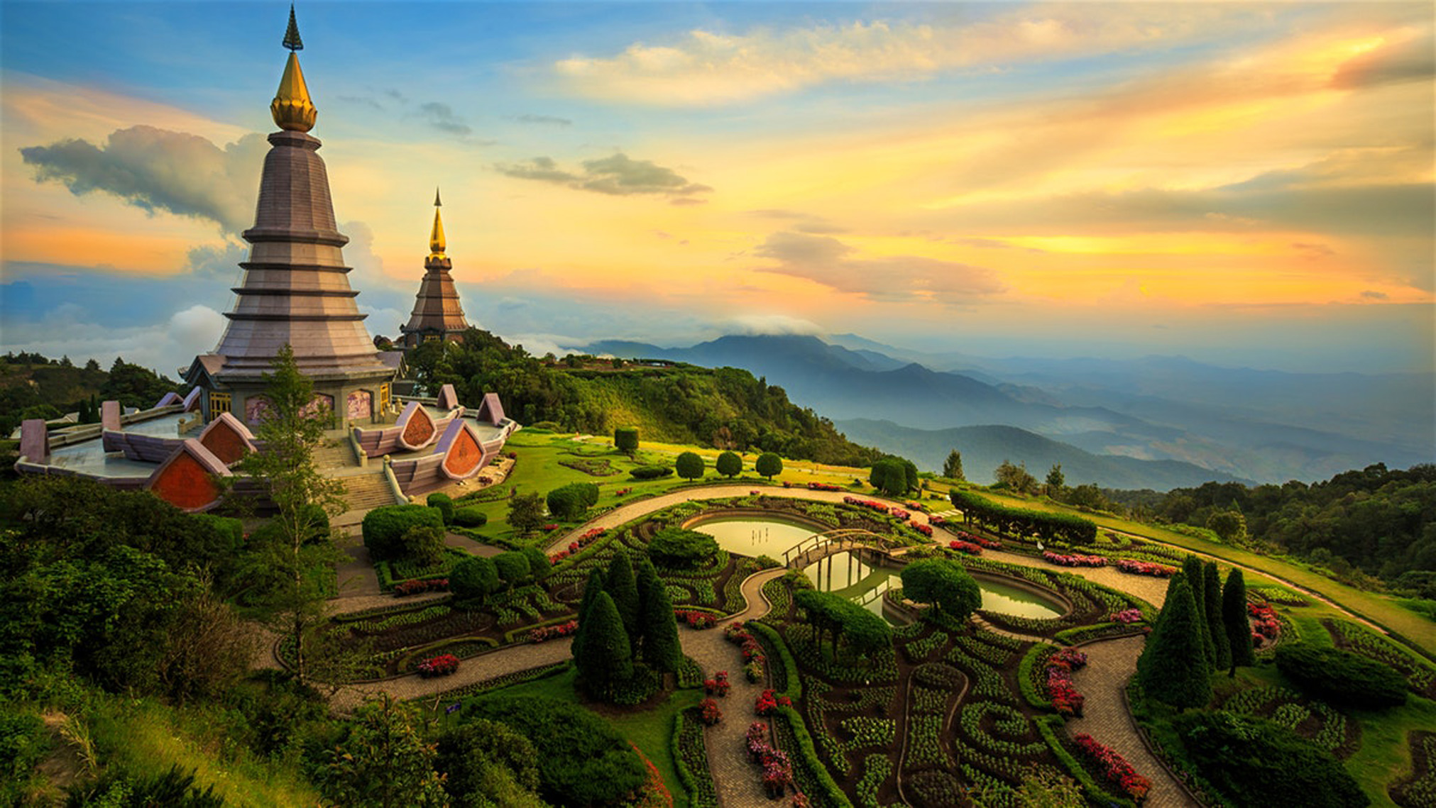 The Most Beautiful And Underrated Places In Thailand PakUp - 7 most beautiful and underrated cities and towns in the u s
