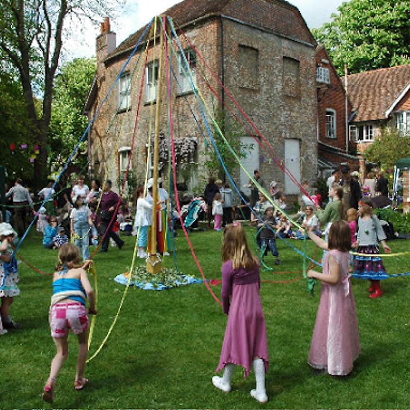 Maypole Festival