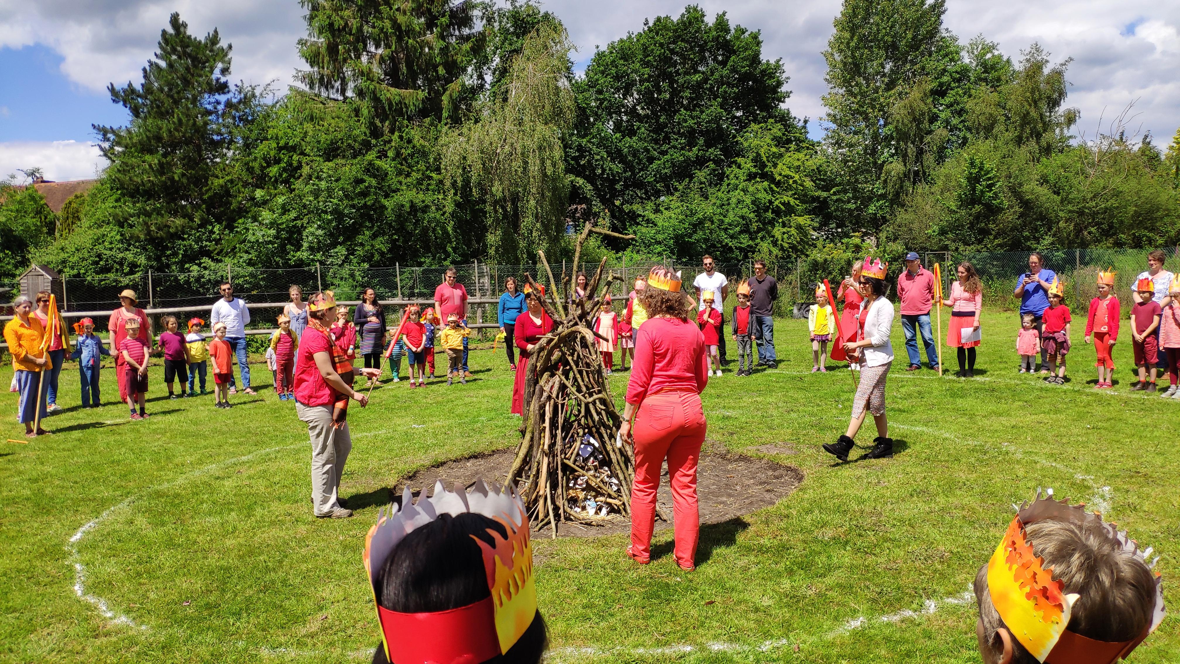St Johns Day Festival