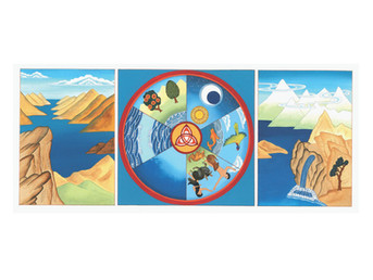 Tibetan Chronological Bible Storying