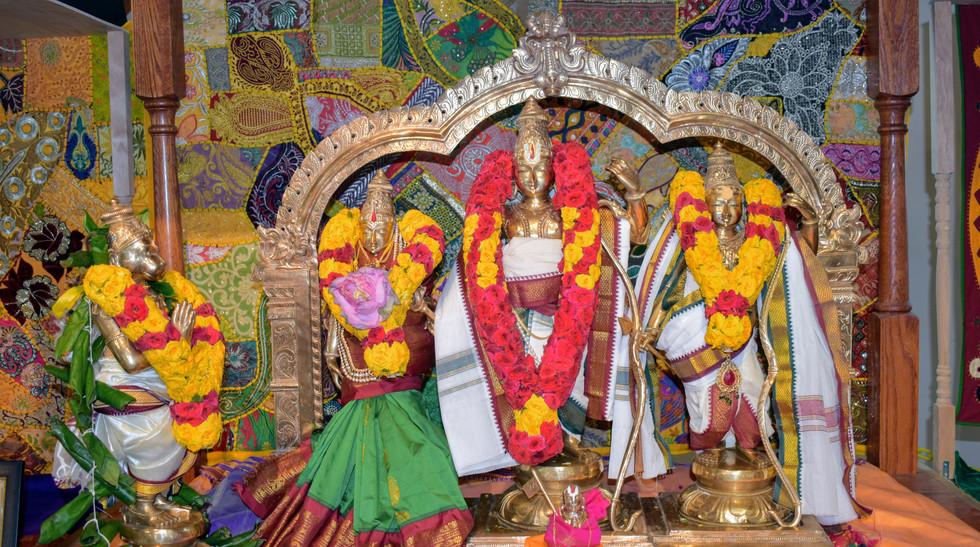 Sri Rama Parivaar