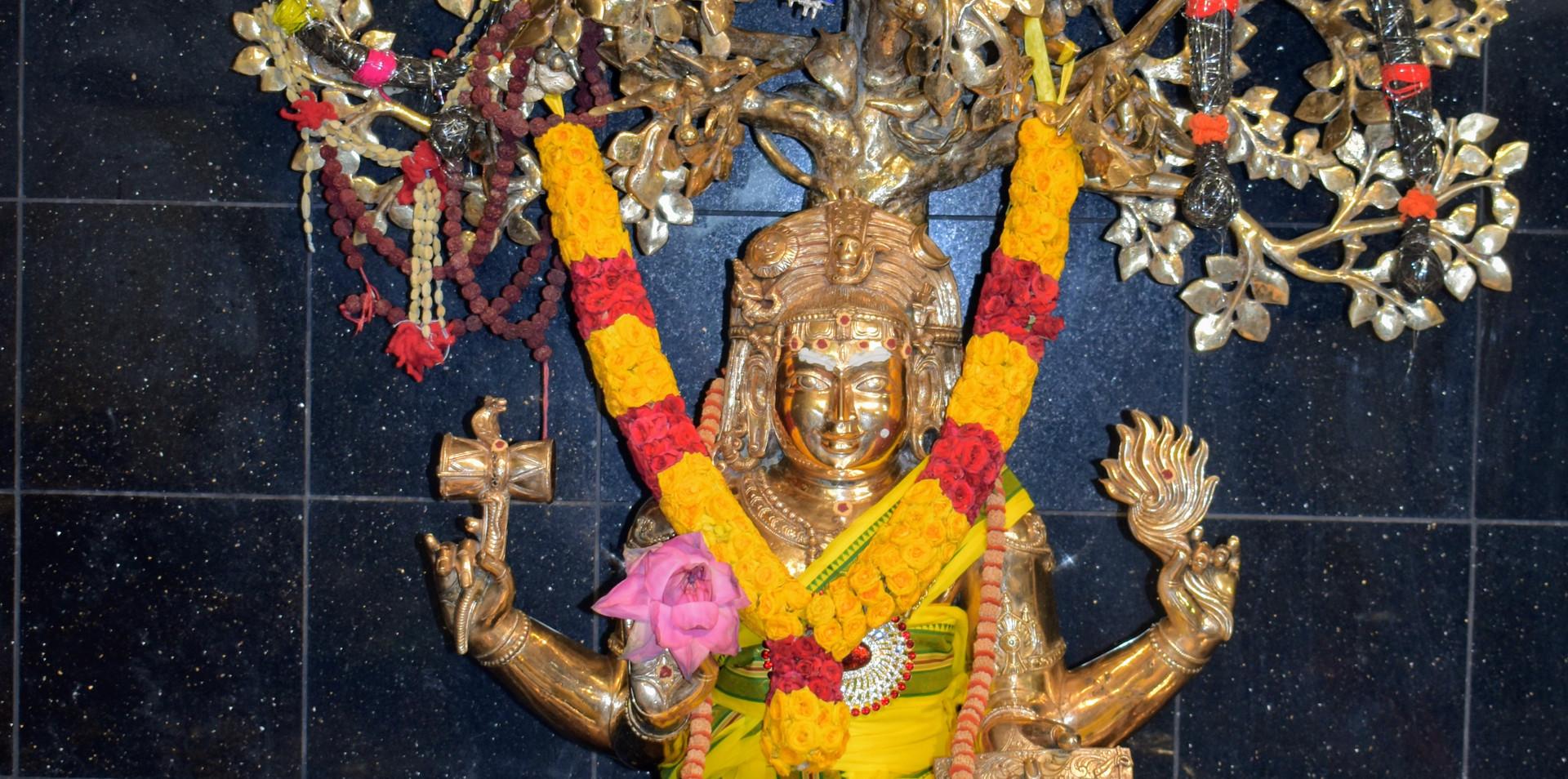 Lord Dakshinamoorthy
