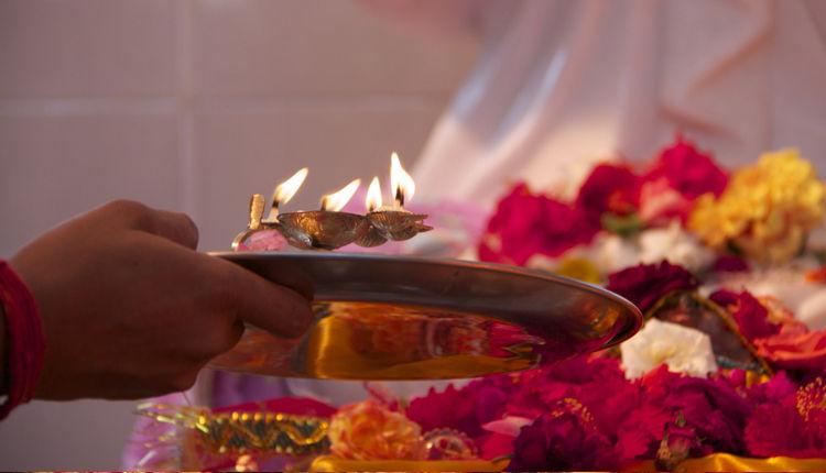 Nithya Kainkarya Seva