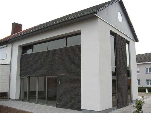 nieuwbouw modern