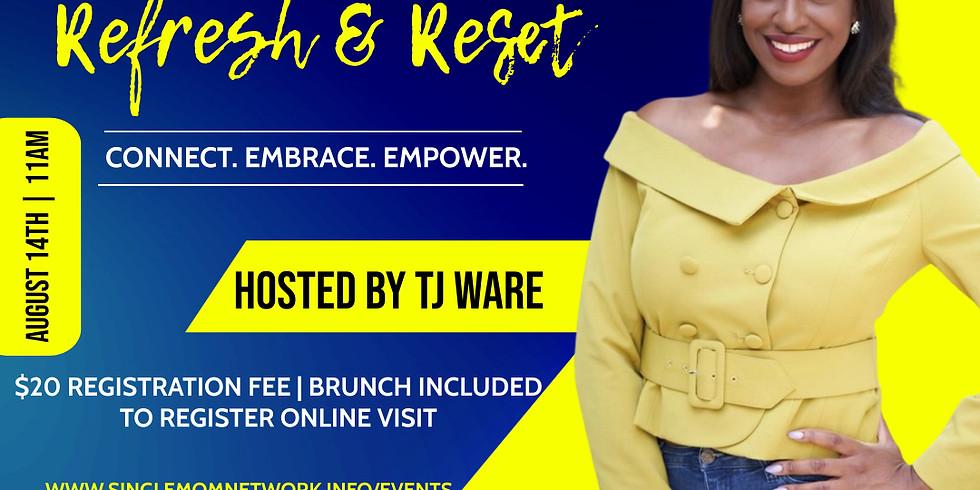 Refresh & Reset Brunch & Learn