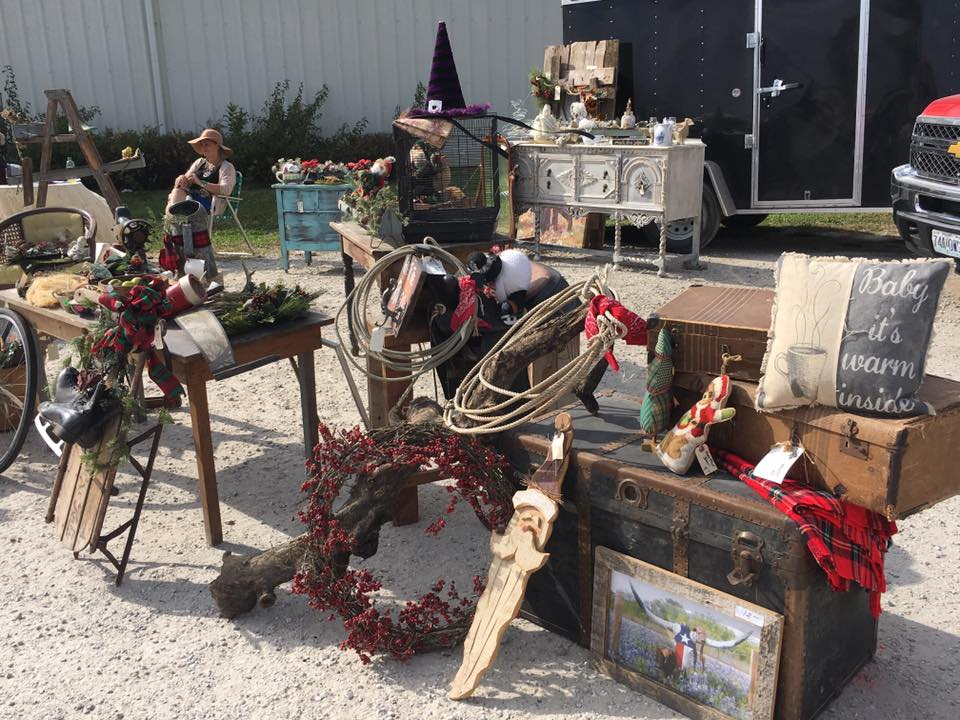 Midwest Antique Fest & Flea Market