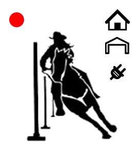 Basic Red Dot Pole Bending System-Indoor