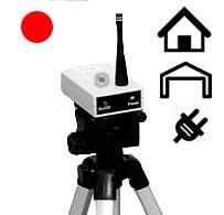 Basic Red Dot Timer System-Indoor