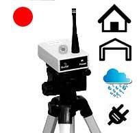 Basic Red Dot Timer Marking System-Waterproof, Indoor
