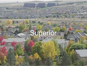 Superior Colorado Real Estate