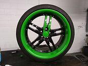wheels, custom wheels, rims, accents, new jersey custom rims, wheel wraps, powdercoat wheels, dip wheels