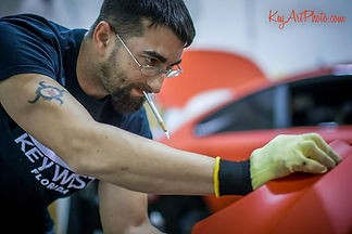 car wrap, vehicle wrap, avery, 3m, kpmf, oracal, hexis, cwi, certified installer
