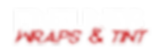FineLines Wraps & Tint logo