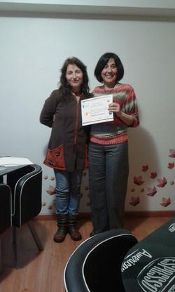 punto ultra, cursos en Chile