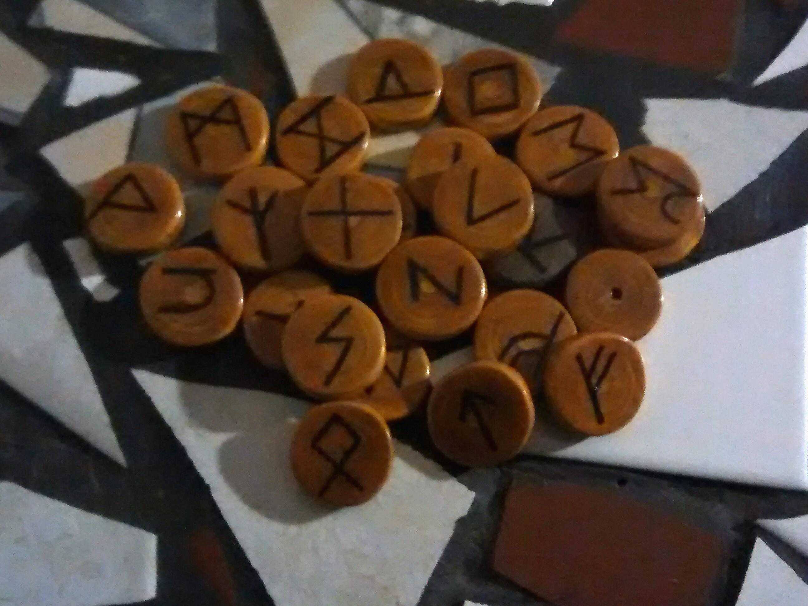 lectura de runas en santiago