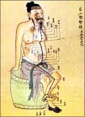 meridianos. curso digitopuntura