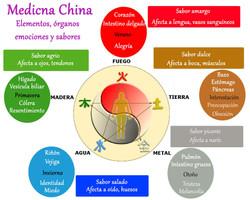 medicina china, curso puntoultra
