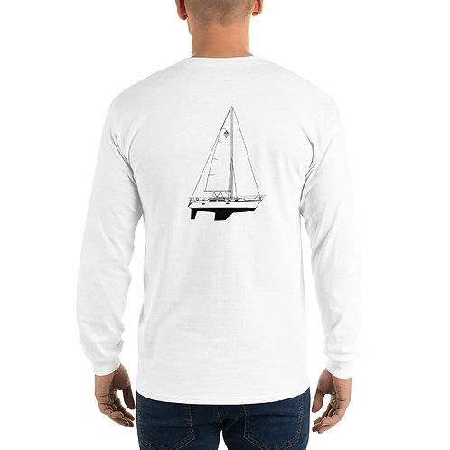 Catalina 36 Men's Long Sleeve Shirt