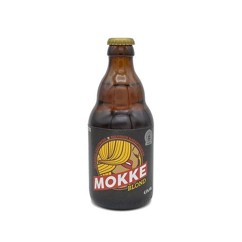 MOKKE Blond | 33 cl