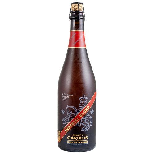 Het Anker Gouden Carolus Imperial Blond - 75 cl
