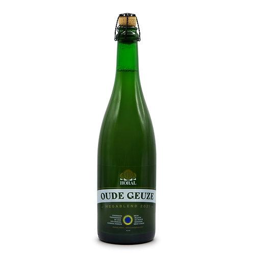 Horal Megablend 2021 Geuze Bier