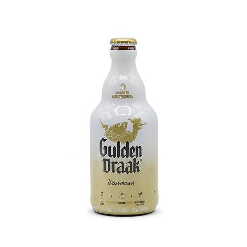 Gulden Draak Brewmaster - Whisky   33 cl   10.5%