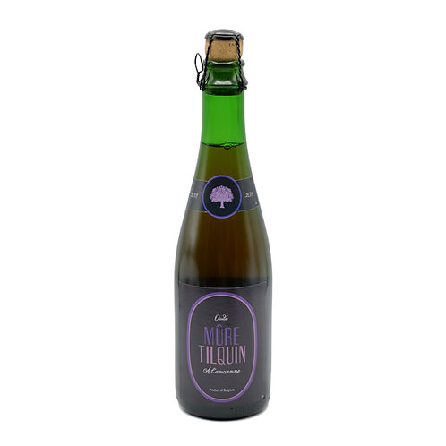 Tilquin Oude Mûre Lambiek Bier