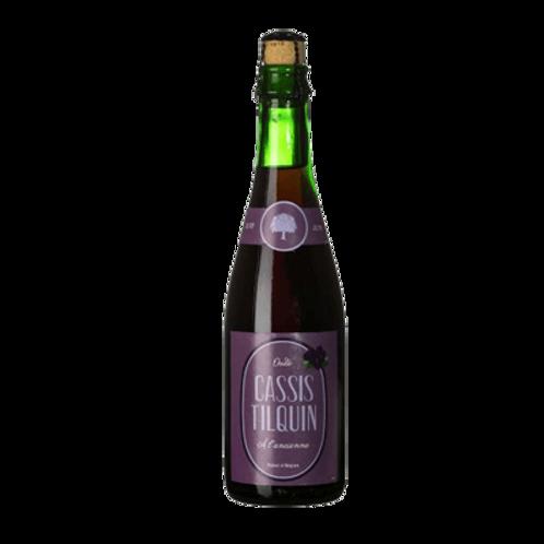 Tilquin Oude Cassis Lambiek Bier
