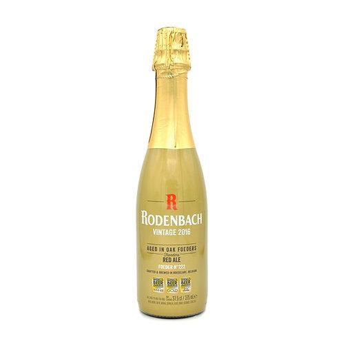 Rodenbach Vintage 2017