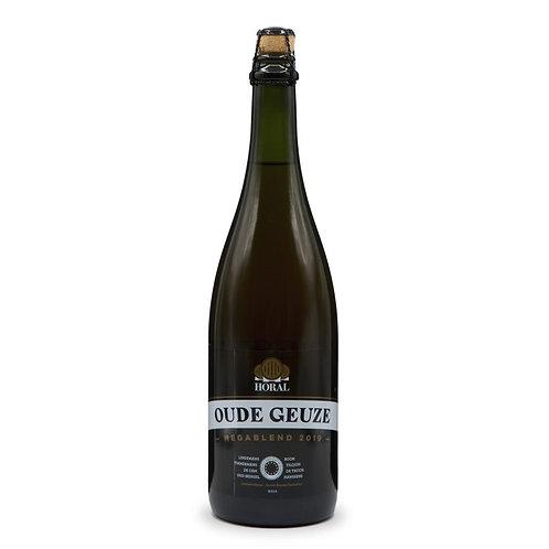 Horal Megablend 2019 Geuze Bier