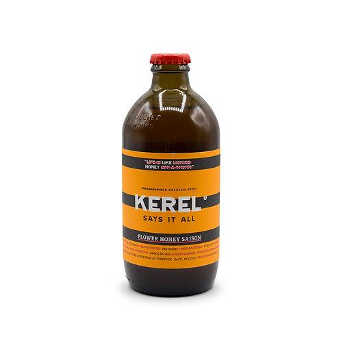 KEREL Flower Honey Saison   33 cl